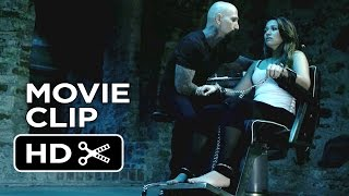 Nonton Anarchy Parlor Movie Clip   Hold Still  2015    Horror Movie Hd Film Subtitle Indonesia Streaming Movie Download