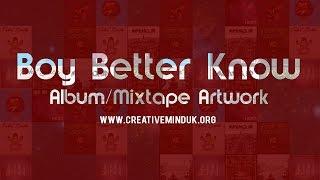 Skepta - Boy Better Know