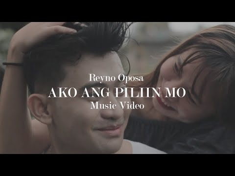 """AKO ANG PILIIN MO"" OFFICIAL MUSIC VIDEO 