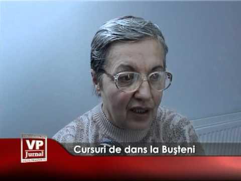 Cursuri de dans la Buşteni