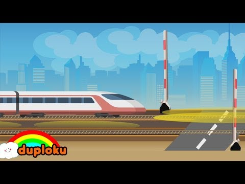Kereta Api Listrik - Train Wash Game Review - Duploku
