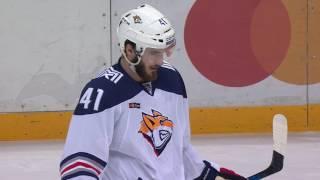 Динамо Мск - Металлург Мг1-2