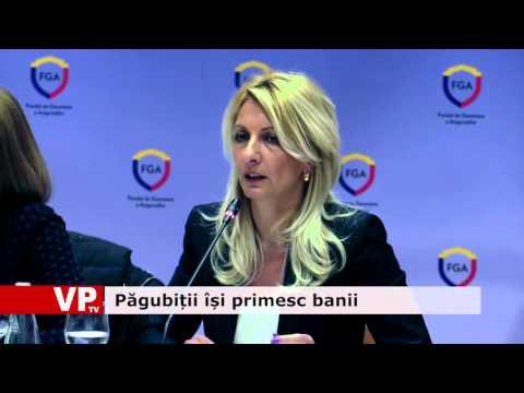 Păgubiții Astra Asigurări își primesc banii