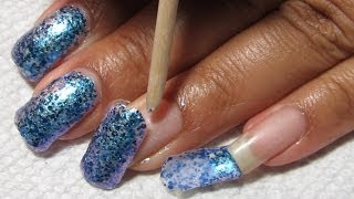 How to: Make Your Own DIY Peel Off Base Coat (Failure & Success) - YouTube