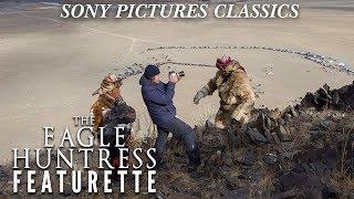 Nonton The Eagle Huntress | Soaring Cinematography Featurette Film Subtitle Indonesia Streaming Movie Download