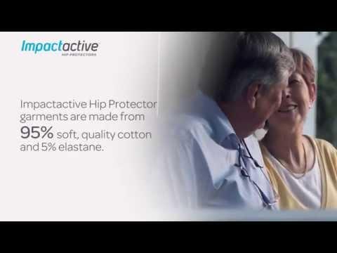 Impactactive Hip Protectors
