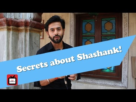 Shashank Vyas reveals his SECRETS | Interview
