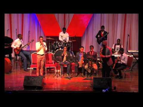 """Brass Band Renders """"Iyawo Mi"""" by Timi Dakolo"""