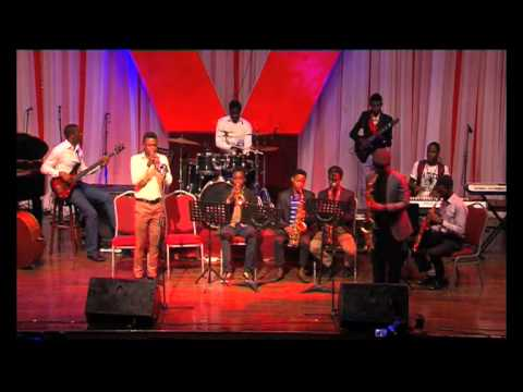 "Brass Band Renders ""Iyawo Mi"" by Timi Dakolo"