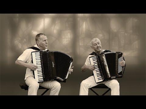 FRENCH ACCORDION MUSIC - MARINA - Claude Thomain - accordeon muziek acordeon frances akkordeon