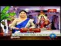 శుభధాత్రి... నవరాత్రి || దేవీ నవరాత్రులు 2017 || Part 1 || Bhakthi TV - Video