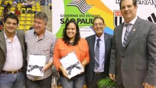 A Adidas Combat Sports tem orgulho de fazer parte dessa história, Federação Paulista de Judô - Retro