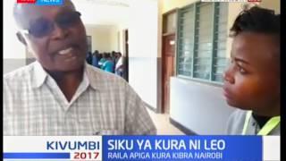 Wakaazi wa Taita Taveta wajitokeza kupiga kura SUBSCRIBE to our YouTube channel for more great videos:...