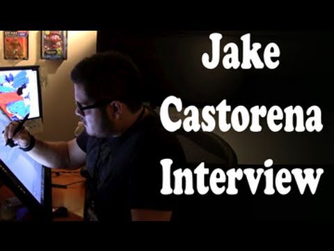 Jake Castorena Interview: Becoming A Storyboard Artist