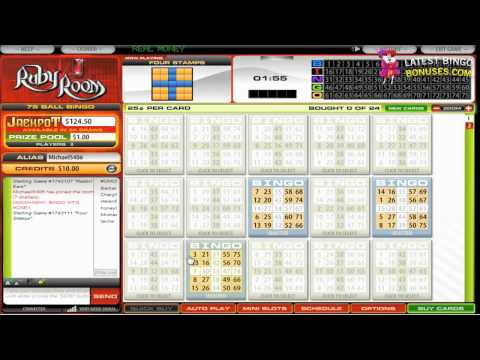 Fun Time Bingo - Closed 5/12 Video Review