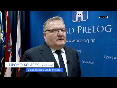 Dan Grada Preloga 2016.