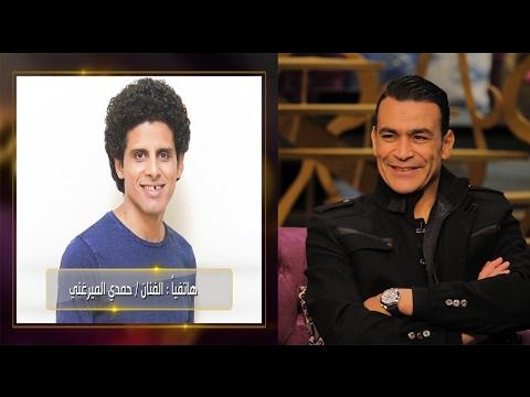 حمدي المرغني لعصام الحضري: دموعك تاج على رؤوسنا كلنا
