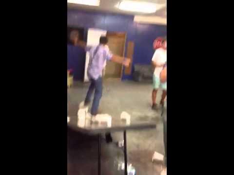 Beer pong slam dunk