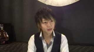 下積み修行中のホストインタビュー歌舞伎町Majesty