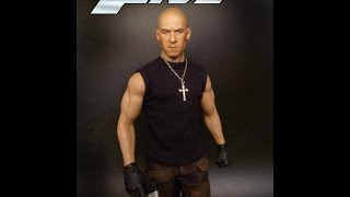 Nonton Fast   Furious Vin Diesel   Custom Figure Film Subtitle Indonesia Streaming Movie Download