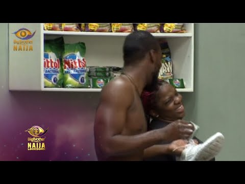 Day 43:  All about survival | Big Brother: Lockdown | Africa Magic