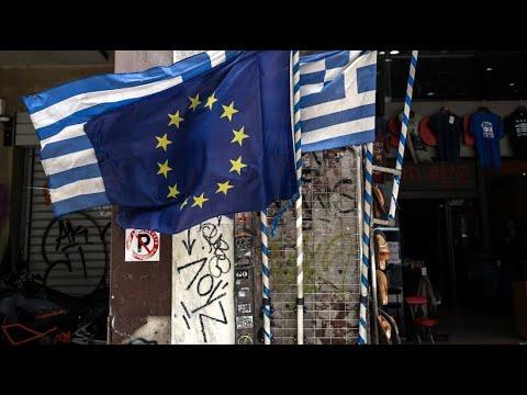 Griechenland verlässt nach Dauerkrise Notprogramm