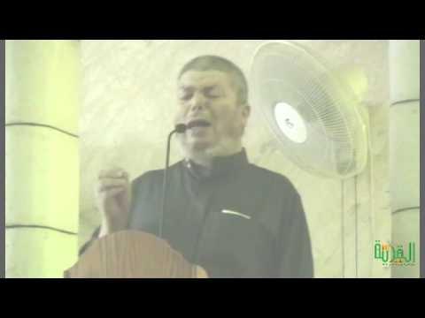 خطبة الجمعة لفضيلة الشيخ عبد الله 30/8/2013