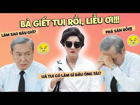 Gia đình là số 1 phần 2 ep cut 111: Ông ngoại Lam Chi tím mặt khi bị mất hợp đồng cực lớn vì bà Liễu - Thời lượng: 14 phút.