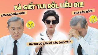 Video Gia đình là số 1 phần 2 ep cut 111: Ông ngoại Lam Chi tím mặt khi bị mất hợp đồng cực lớn vì bà Liễu MP3, 3GP, MP4, WEBM, AVI, FLV Juli 2019