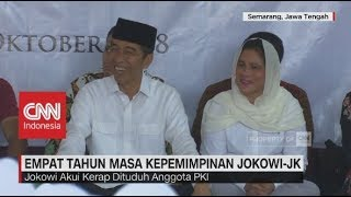 Video Jokowi Mengaku 4 Tahun Mencoba Sabar Hadapi Fitnah & Hoax MP3, 3GP, MP4, WEBM, AVI, FLV Desember 2018