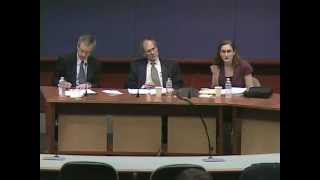 Duke Law Journal's 42nd Administrative Law Symposium: Panel 1
