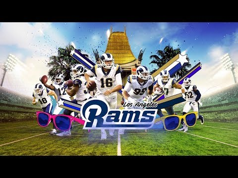Video: NFL Playoffs | Rams Playoff Picture