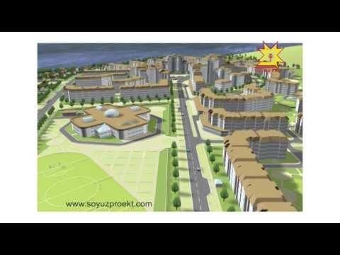 В поселке Гремячево вырастет новый микрорайон