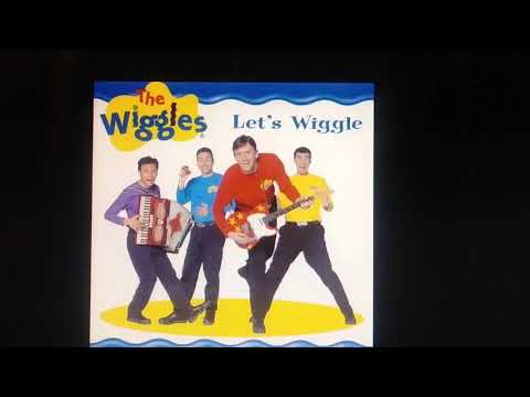 The Wiggles-Puppy Dog Pals