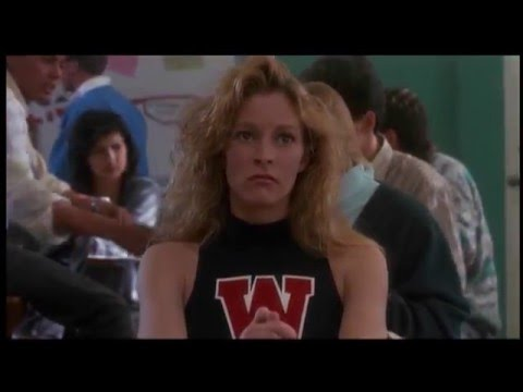 """Heathers"" Trailer recut as a serious teen drama"