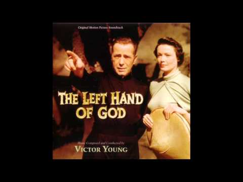 The Left Hand Of God | Soundtrack Suite (Victor Young)