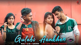 Video Gulabi Aankhen Jo Teri Dekhi || Anurag Ranga || Deepshikha || Latest Hit Bollywood Song of 2020 || download in MP3, 3GP, MP4, WEBM, AVI, FLV January 2017