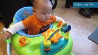Video First Time in His Baby Einstein Walker MP3, 3GP, MP4, WEBM, AVI, FLV Juni 2019