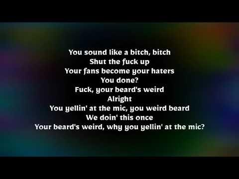 Eminem - KILLSHOT [Lyrics Video]