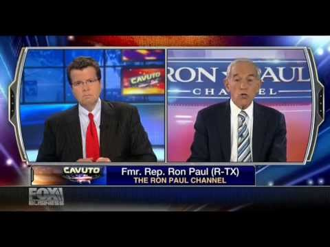 ronpaul - Former Rep. Ron Paul, (R-Texas), argues the U.S. should stay out of Syria.