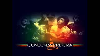 Religião do Foda-se - CONE CREW DIRETORIA - [ OFICIAL ] - [ AUDIO ] - [ FULL HD ]