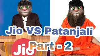 Video Jio - Patanjali Funny Comedy ! Part - 2 Funny Video ! Funny Comedy MJO MP3, 3GP, MP4, WEBM, AVI, FLV Maret 2018