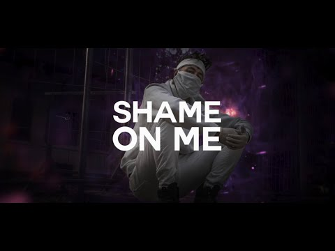 Bmike - SHAME ON ME [Offical Lyric Video]