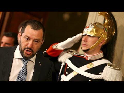 Ιταλία: Συμφωνία για κυβέρνηση, αναζητείται πρωθυπουργός