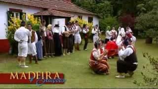 Camacha - Grupo de Folclore do Rochão