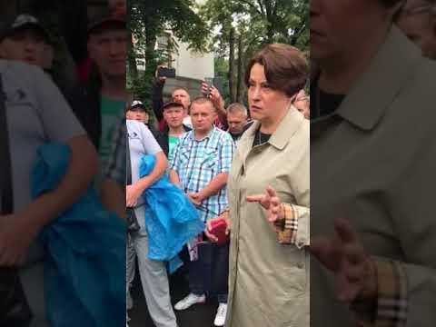 ЮЖАНИНА И АВТО ЕВРО СИЛА В КИЕВЕ 11.07.18 - DomaVideo.Ru