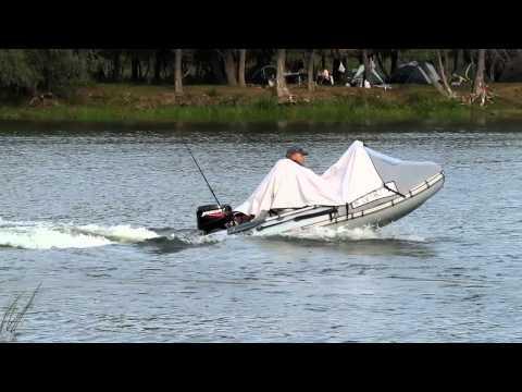 тент на лодку пвх кайман 360