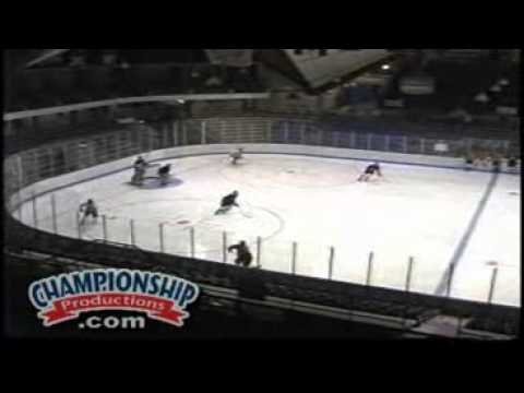 15 High Tempo Hockey Practice Drills