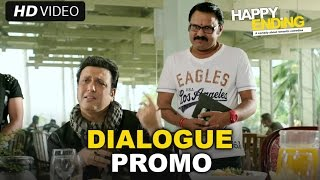 Happy Ending - Dialogue Promo 1