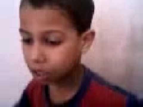 أذكى طفل في المغرب